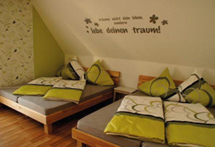 Ferienhaus em Biehl, (Ehingen/ Donau - Frankenhofen), LHS03264