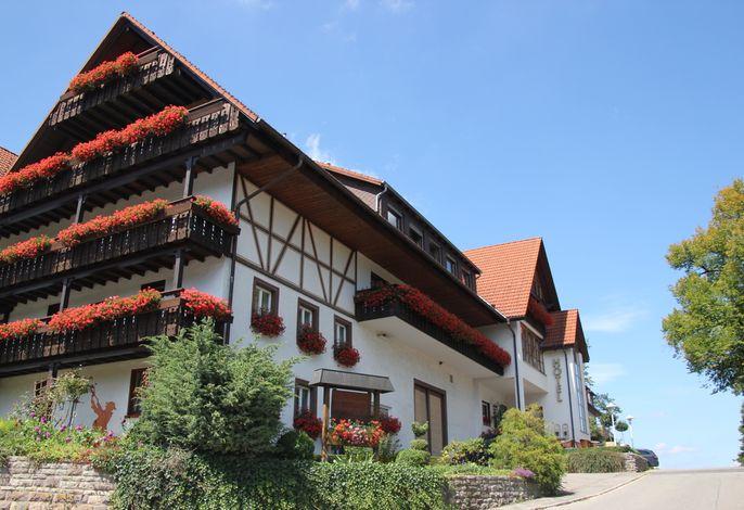 Hotel-Restaurant Waldblick-BSR