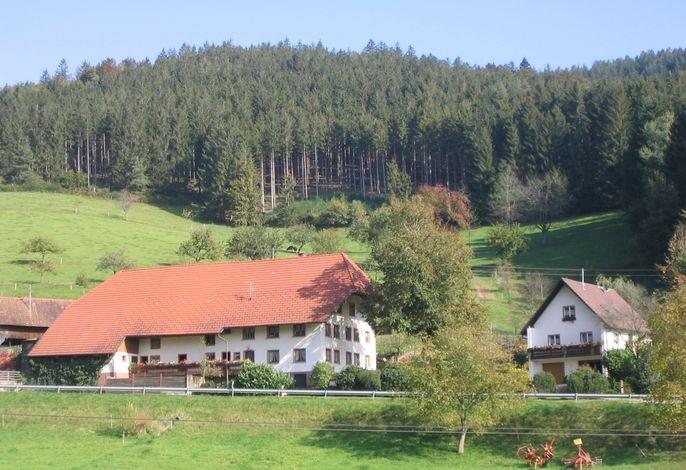 Dorerhof Prechtal