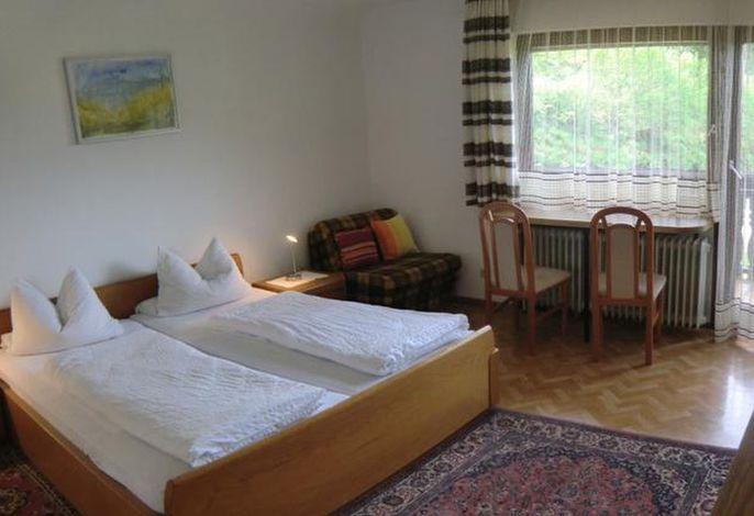Hotel-Waldgasthof Altersbach, (Waldkirch), LHS 04010