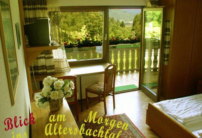 Hotel-Waldgasthof Altersbach