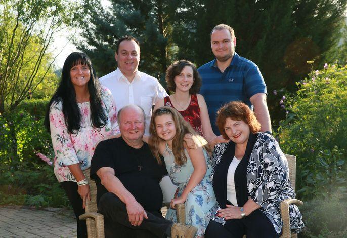 Familie Birmelin