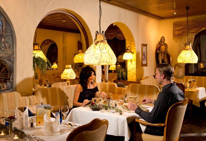 Restaurant St. Georg Stube
