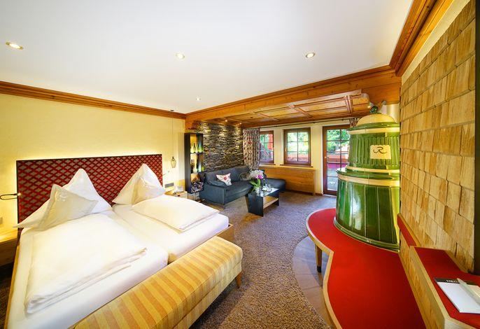 Hotel-Restaurant Rebstock, (Durbach), LHS00448