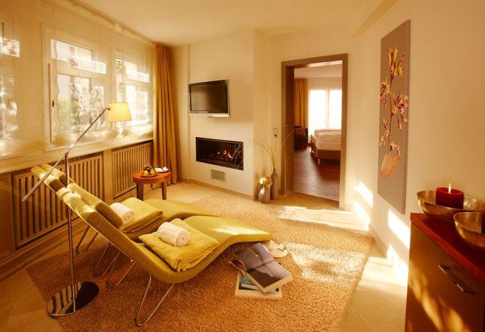 Hotel Restaurant Ritter Durbach, (Durbach), LHS02153