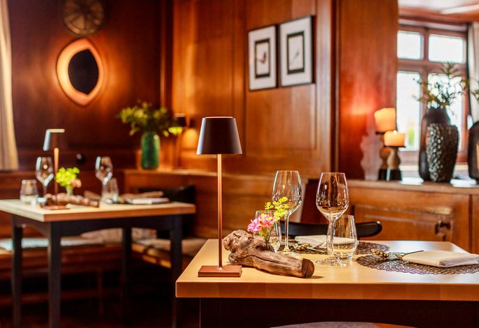 Hotel Restaurant Ritter Durbach
