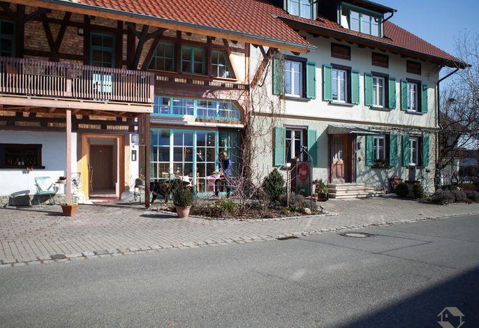 Obst- & Ferienhof Ragg