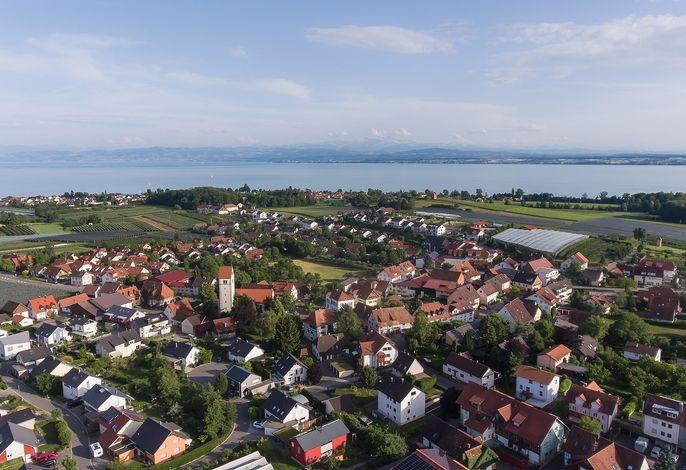 Unser wunderschönes Kippenhausen