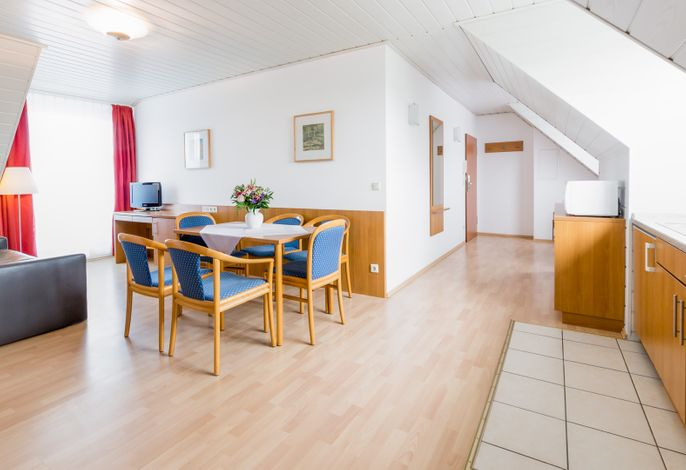 Residenz Südwesthörn, (Norderney), LHS 02407