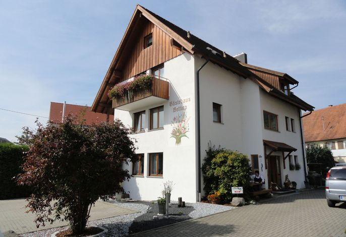 Gästehaus Bettina