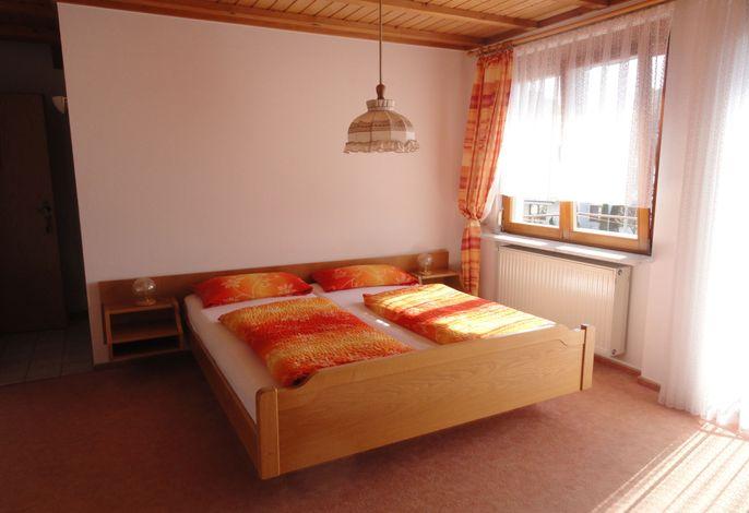 Doppelzimmer, Ansicht 1