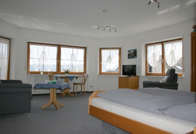 Komfort Zimmer Birnau