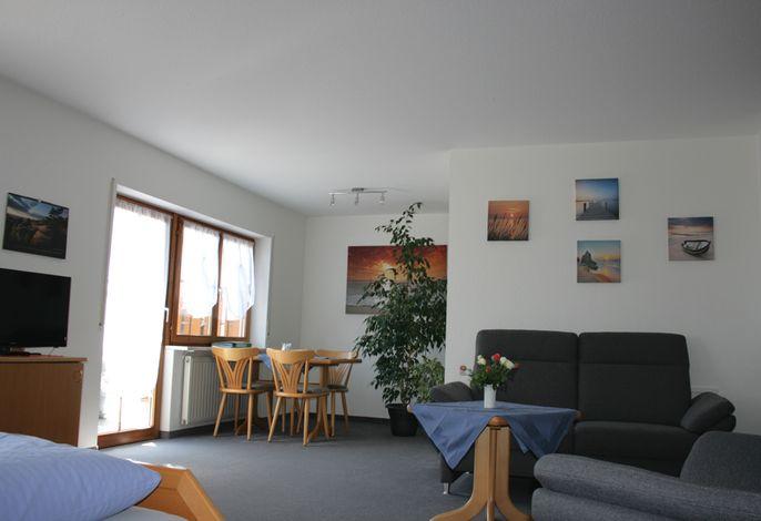 Komfort-Zimmer Bodman