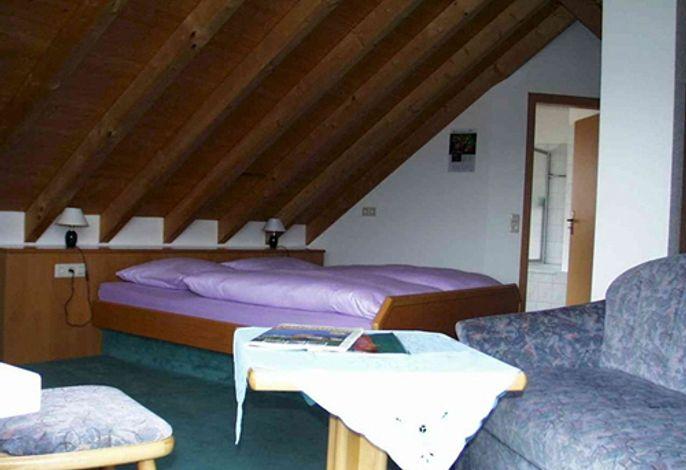 Komfort-Zimmer Reichenau