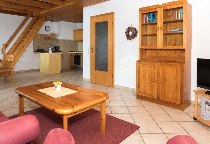 Wohnraum Wohnung 5