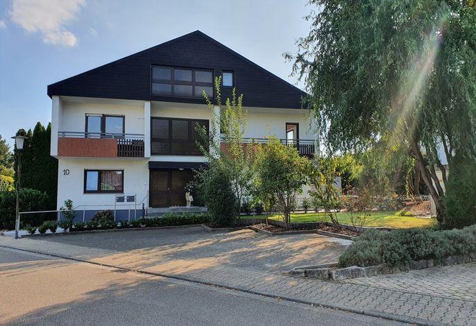 Gästehaus Müller