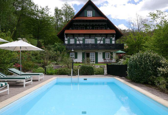 Ferienhaus Straubehof
