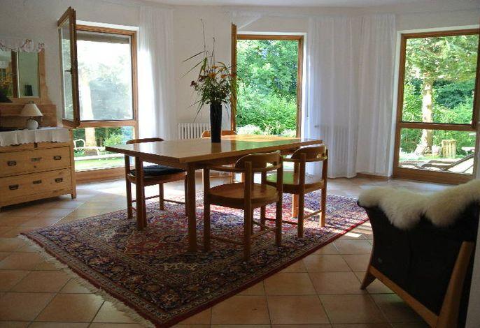 Ferienwohnung am Lautergarten, (Hayingen), LHS03497