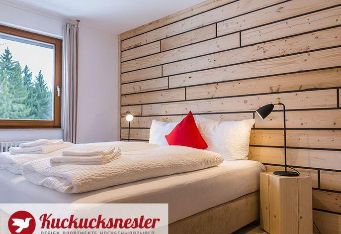 Kuckucksnester Titisee, (Titisee-Neustadt), LHS 04225