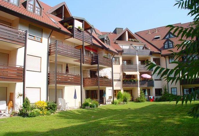 Appartements am Park, (Bad Krozingen), LHS04053