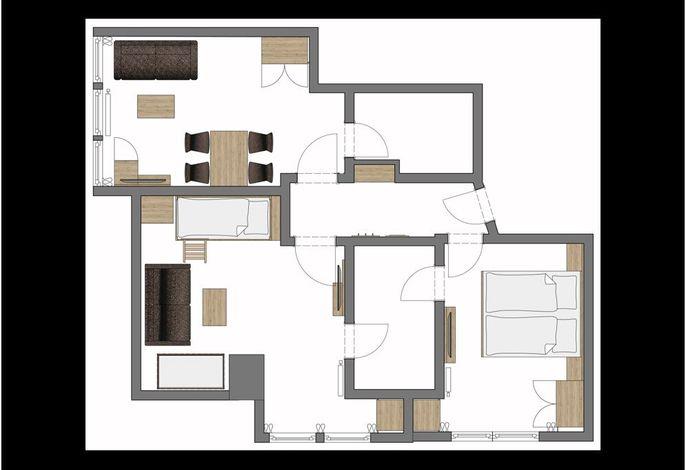 Familiensuite Stammhaus