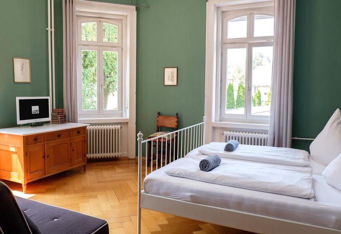 das mietwerk - Bed and Breakfast, (Lindau am Bodensee), LHS 02718