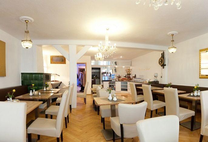 Restaurant, Ansicht 1