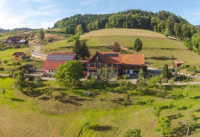 Kasimirhof im Sommer