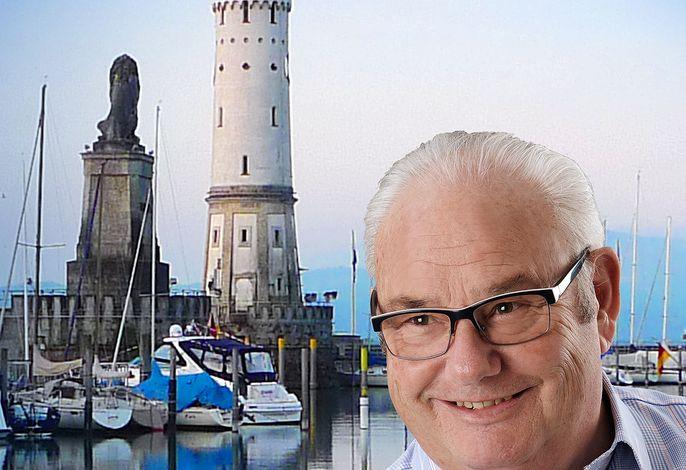 Inhaber Peter Pinsdorf
