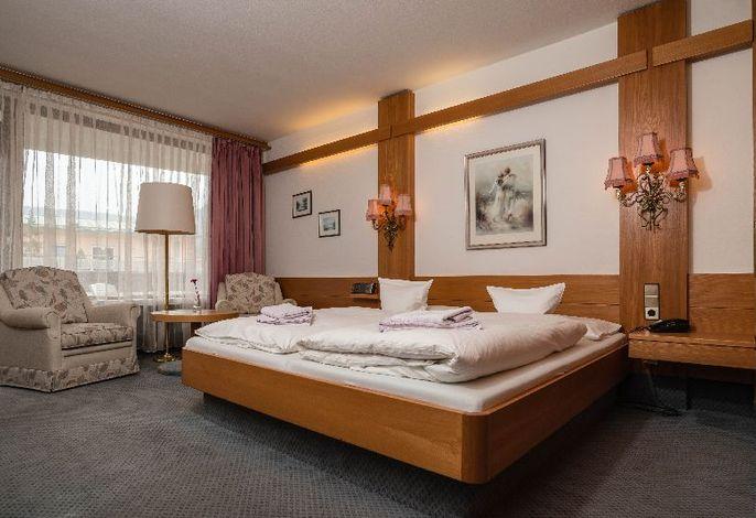 Kronen Hotel, (Bad Liebenzell), LHS02614