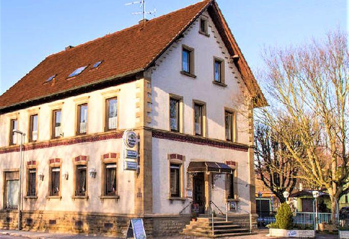 Gasthaus zum Bahnhof