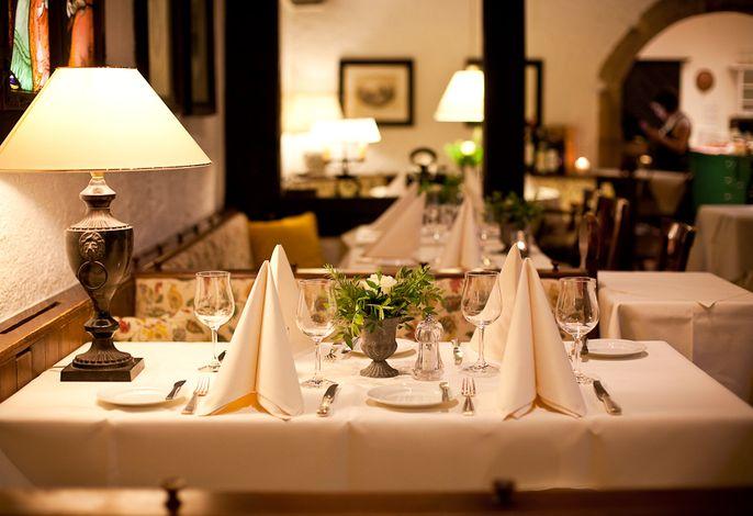 Romantik Hotel & Restaurant Zur Sonne