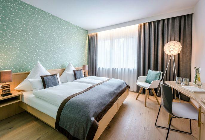 Hotel Krone, (Bretten), LHS03022