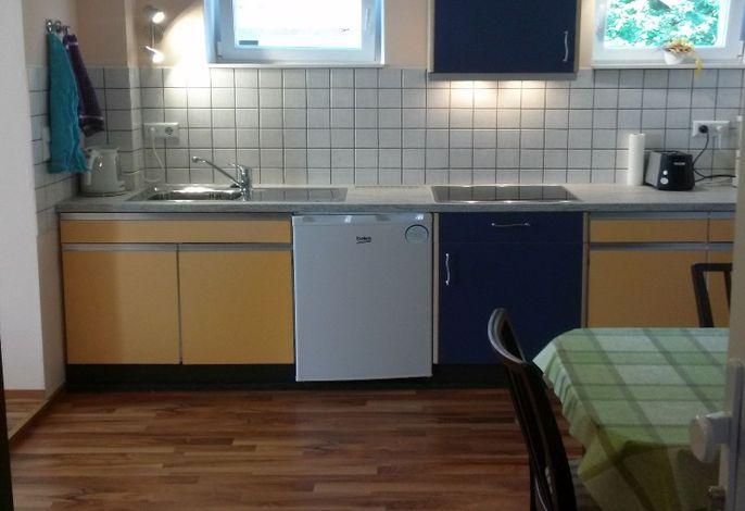 Ferienwohnung Blaues Haus, (Ubstadt-Weiher), LHS02993