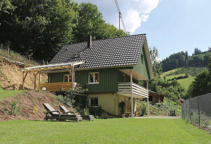 Ferienhaus Froschkönig