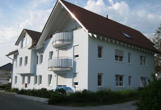 Haus Nr. 16