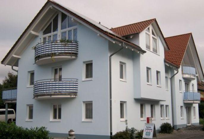 haus Nr.16a - Wohnung1