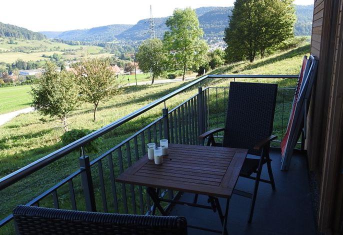 Ferienhaus Albzeit, (Albstadt-Lautlingen), LHS 05031