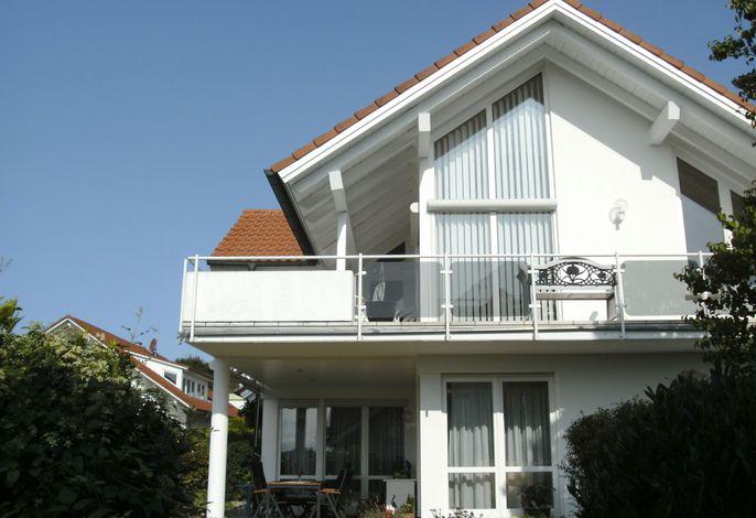 Haus Obere Weinburg