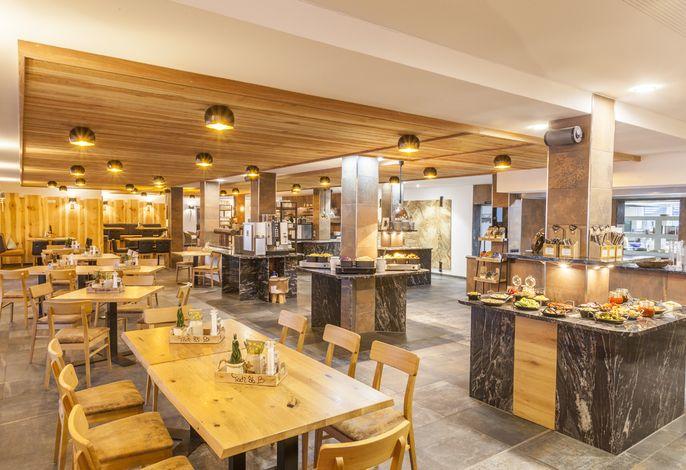 Restaurant Steakbar