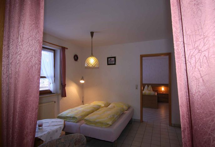 Gasthaus zur Linde-Napf, (Oberried-St. Wilhelm), LHS03480_B