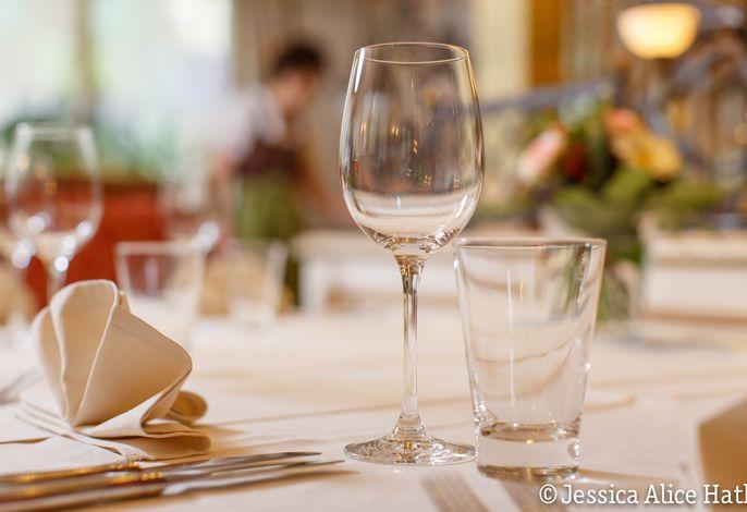 Restaurant Stimmung