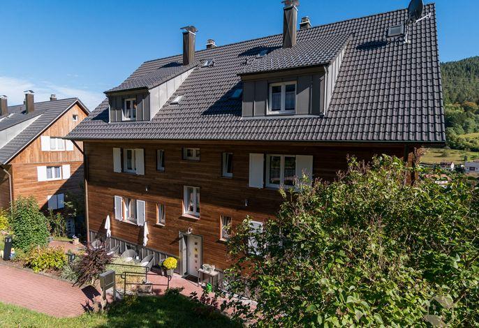 Ambiente Apartements Schwarzwald