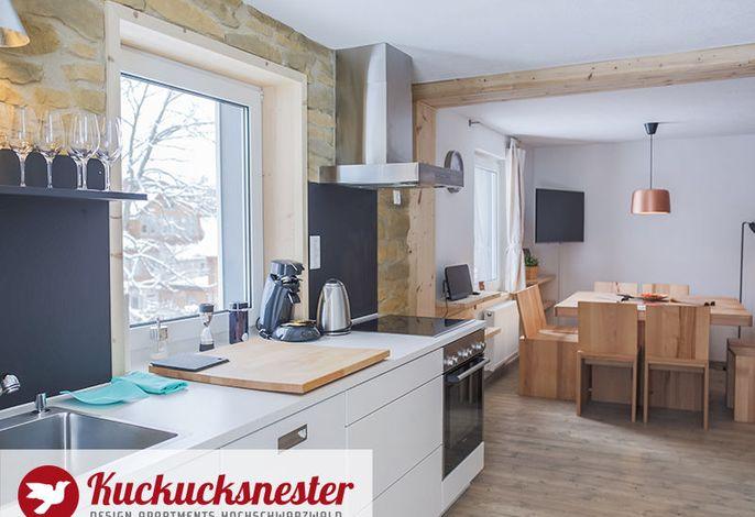 Kuckucksnest Neustadt