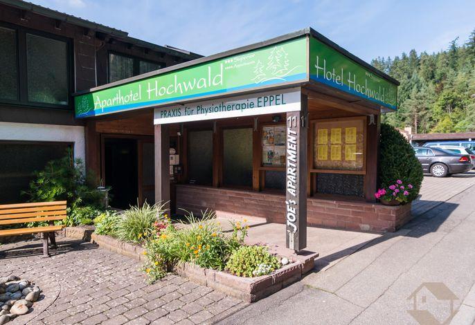 Hotel Hochwald