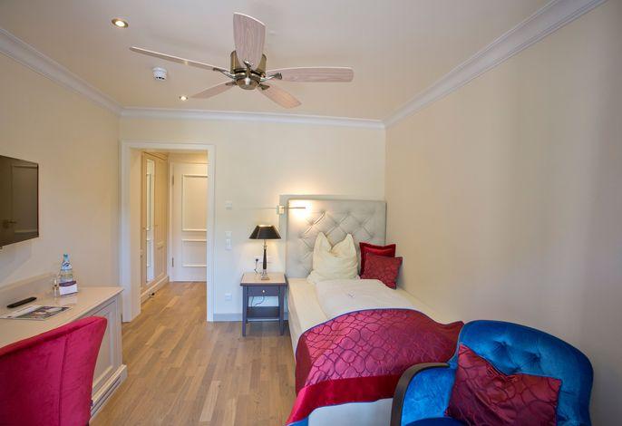 Einzelzimmer Badhotel