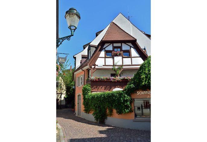 Altstadt Appartement Insel 2