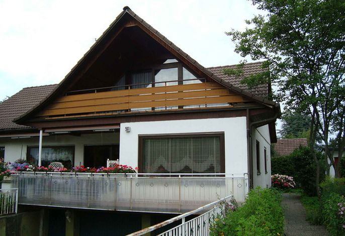 Privatzimmer Jenisch