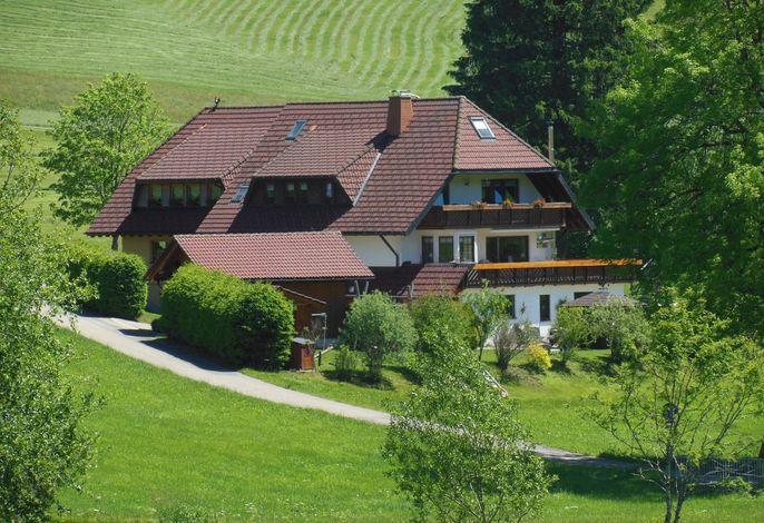 Ferienhaus Kaltenbach