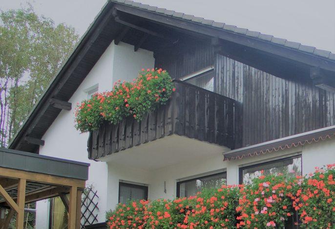 Balkon FeWo2